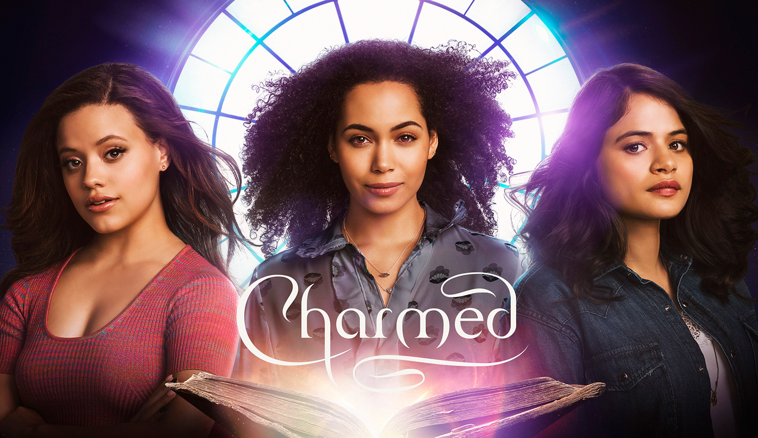Charmed.J.Nuttall